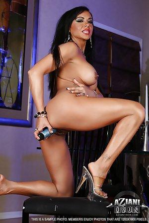 Latina Hairy Pussy Photos