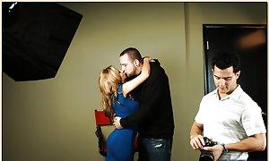 Kissing Photos