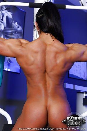 Bodybuilder Photos