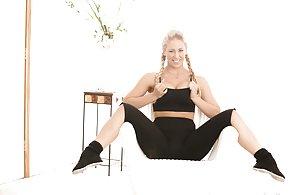 Yoga Pants Photos